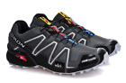 New fashion men's Speedcross Athletic Running Outdoor Hiking  Shoes Sneakers MS1