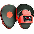 Kyпить Boxing Mitts MMA Target Focus Pad Training Glove Karate Thai Kick Muay ( PAIR ) на еВаy.соm