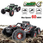 FeiYue 1/10 Scale RC 4WD RTR Off Road Hobby Remote Control Car Rock Crawler DE