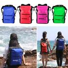 Sports Bag Mountaineering Waterproof Bags Foldable Backpack Camping Outdoor