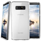Ultra Thin Crystal Clear Silm Phone Case For Samsung Galaxy S9/ S8/ Plus/ Note 8