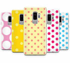 POLKA DOT COLLECTION HARD MOBILE PHONE CASE COVER FOR SAMSUNG GALAXY S9 PLUS günstig