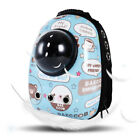 Space Capsule Pet Bubble Carrier Waterproof Handbag Backpack for Cat Small Dog