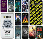 Star Wars Movie Guys Holding BB-8 Phone Case for Samsung Galaxy S5 S6 S7 S8 S9 $2.99 USD