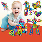 Mini Magnetic Designer Construction Set Building Model Kids Magnetic Blocks Toys