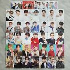 MONSTA X Mini 6th The Connect DEJAVU Album Official Photocard Member Set KPOP