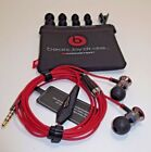 Genuine Beats by Dr Dre IBEATS URBEATS 2.0 In Ear Headphones Earphones  8 Color