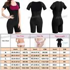Full Body Shaper for Women Tummy Control Plus Size Sauna Suit Weight Loss Slim