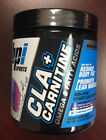 bpi Health CLA + CARNITINE Non-Stim Weight Loss Formula 50 srv - Pick Flavors
