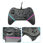 1x 2x Wired USB Controller Gamepad Joypad Remote for Nintendo Switch Console