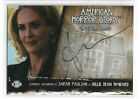 American Horror Story - Autograph & Costume Card Selection NM Breygent