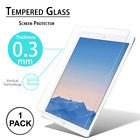 10-pack Lot Premium Tempered Glass Screen Protector for ipad 2 ipad 3 4 Sunydeal