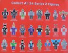 ROBLOX MYSTERY MINIS BLIND BOX SERIES 2 - CHOOSE YOUR FIGURE - 18 DESIGNS