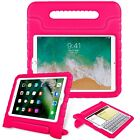 TOUGH KIDS SHOCKPROOF EVA FOAM STAND CASE COVER FOR APPLE iPad 3 4 5 Air 2 Mini