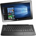 """Insignia Flex 11.6"""" NS-P11W7100 - 32GB 2-in-1 Tablet/Laptop with Keyboard"""
