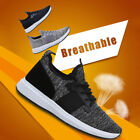 Mens Sport Shoes Athletic New Sneakers Outdoor Casual Light Breathable Running