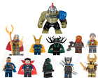 LEGO Marvel Super Heroes &amp; Custom Mini Figures - Sets or Individual <br/> UK Stock from UK seller ~ Fast Dispatch ~ 100% Feedback
