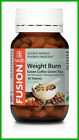 FUSION HEALTH - WEIGHT BURN - ENHANCES FAT BURNING TO ASSIST WEIGHT LOSS $34.95 AUD on eBay