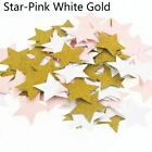 100PCS Colorful Party Supplies Table Decoration Glitter Star Wedding Confetti