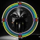 "Motorcycle Wheel Rim Tape stickers decal Yamaha 17"" - 18"""