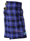 New Men's 5 Yard Scottish Kilts Tartan Kilt 13oz Highland Casual Kilt 6 Tartans <br/> Quality Product  - Quick & Fast Delivery USA Seller