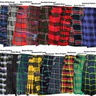 Kyпить New Men's 5 Yard Scottish Kilts Tartan Kilt 13oz Highland Casual Kilt 6 Tartans на еВаy.соm