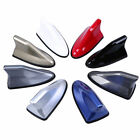 Car Shark Fin Antenna Roof Radio FM/AM Aerial Signal Cover Replacement Accessory $22.09 USD on eBay