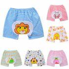 Toddler Baby Infant Cotton PP Pants Underwear Cloth Training Pant Washable Short