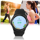 iMacwear W2 139 Inch Touch Screen 512MB+8GB Quad Core Sleep Monitor Watch GP
