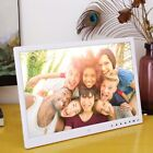 picture digital frames - Digital Photo Frame 1209T 12 Inches Electronic Picture Frame Clock Calendar GP