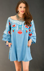 Vintage Collection Tencel Tunic