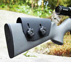 Cheek Rest Riser for Hunting & Tactical Rifle Stocks - Razor Rest Kydex USA !