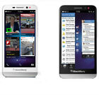 """5.0"""" BlackBerry Z30 3G GSM AT&T Unlocked 16GB 8MP Dual-core Smartphone"""