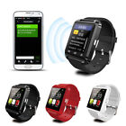 U8s Smart wrist watch Mate Fitness Sports Bluetooth for Android ios Samsung HTC