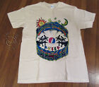 Greateful Dead Summer Tour 1993 T Shirt Dead And Company Jerry Gracia RePrint