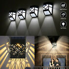 Electric Insect Flying Pest Mosquito Bug Killer Zapper Indoor Outdoor LED LAMP