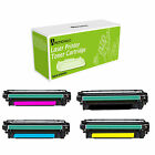 CE400A /X - CE403A Remanufactured Toner Cartridge For HP Color 500 M551n