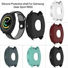 Shockproof Silicone Soft Protector Case Cover for Samsung Gear Sport R600 Watch image