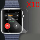 For Apple 4 Watch Premium Slim Tempered Glass Screen Protector 38/42mm 40/44mm