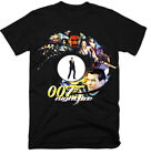 JAMES BOND,007 NIGHTFIRE, MOVIE ,100% COTTON,MEN'S T-SHIRT.,E0379 $23.97 CAD on eBay