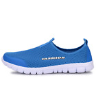 New Mens Sport Water Shoes Lightweight Breathable Outdoor Slip on Runnning Shoe