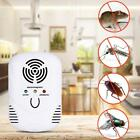 ultrasonic mouse trap - Electronic Ultrasonic Mouse Killer Cockroach Trap Mosquito Repeller