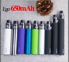 650mah 1100mAh 510 Thread Battery Batteries Pen-Vape1 Batter