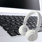 3.5mm Jack Gaming Headset Deep Bass Over-head Headphones for PC MP3 MP4 PC dl1