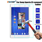 Real Tempered Glass Screen Protector For Sony Xperia Z2 Tablet 10.1 SGP541/ 521