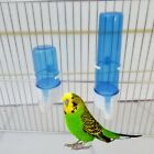 Parrot Automatic Water Feeder Drink Container Food Dispenser Cage Birds Supplies