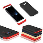 Shockproof Hard Full Protective Armor Cover Case For Samsung Galaxy S8 / S8 Plus