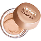 Maybelline NY Dream Matte Mousse Foundation in 4 Colors + Buy 4, Get 1 FREE !!!!