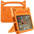Kids Shockproof Tablet EVA Case Cover For Amazon Kindle Fire HD 8 2017 7th Gen