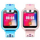 Kids Smart Watch Waterproof GPS SOS Phone Call SIM Card Wristband Tracker US